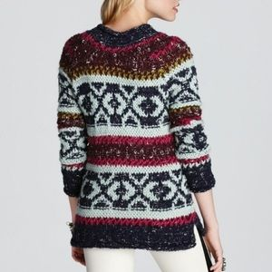 Free People Nordic Sweater